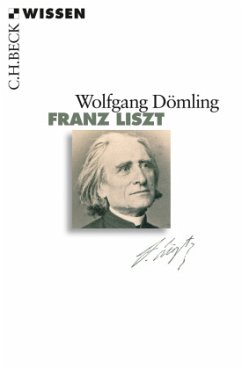 Franz Liszt - Dömling, Wolfgang