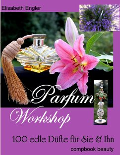Parfum Workshop - Engler, Elisabeth