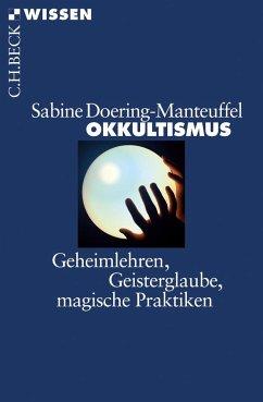 Okkultismus - Doering-Manteuffel, Sabine