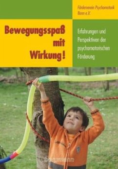Bewegungsspaß mit Wirkung! - Förderverein Psychomotorik Bonn e. V.