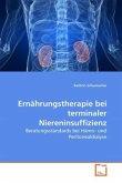 Ernährungstherapie bei terminaler Niereninsuffizienz