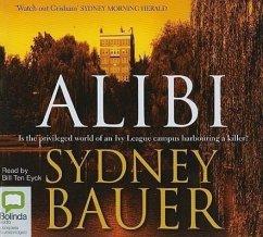 Alibi - Bauer, Sydney