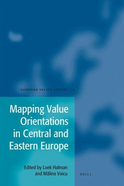 Mapping Value Orientations in Central and Eastern Europe - Musik: Halman, Loek