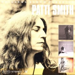 Original Album Classics - Smith,Patti