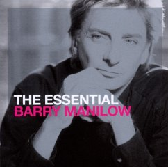 The Essential Barry Manilow - Manilow,Barry