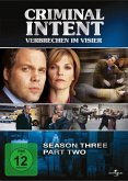 Criminal Intent - Verbrechen im Visier, Season Three, Part Two