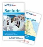 Merian live! Santorin