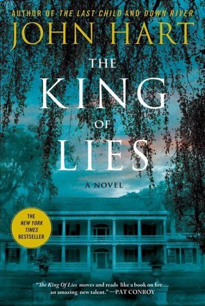 The King of Lies - Hart, John