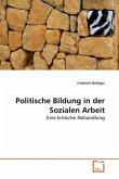 Politische Bildung in der Sozialen Arbeit