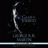 A Song of Ice and Fire 01. Game of Thrones