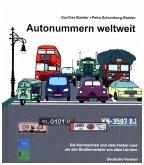 Autonummern weltweit
