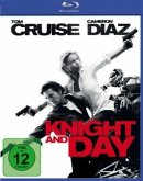 Knight and Day - Agentenpaar wider Willen (Extended Cut inkl. Digital Copy, + DVD))
