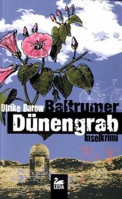 Baltrumer Dünengrab / Baltrum Ostfrieslandkrimis Bd.4
