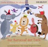 Zeit Klassik F.Kleine Hörer: Karneval Der Tiere