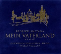 Mein Vaterland - Neumann,Vaclav/Leipzig Gh
