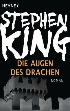 Die Augen des Drachen - King, Stephen