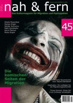 Die komischen Seiten der Migration