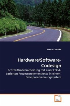 Hardware/Software-Codesign - Kirschke, Marco