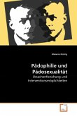 Pädophilie und Pädosexualität