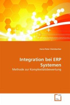 Integration bei ERP Systemen - Steinbacher, Hans-Peter