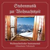 Stubenmusik Zur Weihnachtszeit-Instrumental