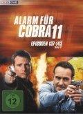Alarm für Cobra 11 - Staffel 17 (2 Discs)