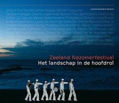 Zeeland Nazomerfestival / druk 1 - Sarneel, Marjon