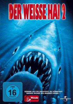 Der weisse Hai 2 - Roy Scheider,Lorraine Gary,Murray Hamilton