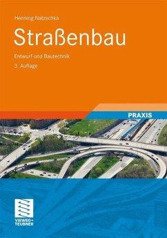 Straßenbau - Natzschka, Henning