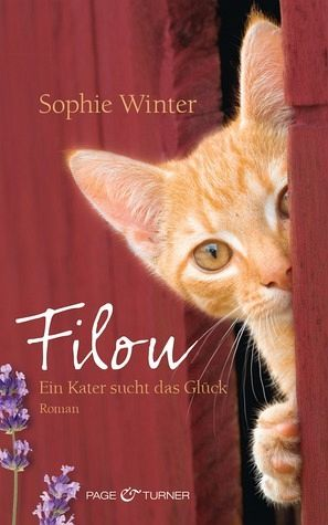 ein kater sucht das gl ck filou bd 1 von sophie winter buch. Black Bedroom Furniture Sets. Home Design Ideas