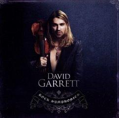 Rock Symphonies - Garrett,David