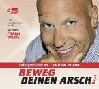 Beweg Deinen Arsch JETZT, 4 Audio-CDs