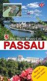 Stadtführer Passau Engl.