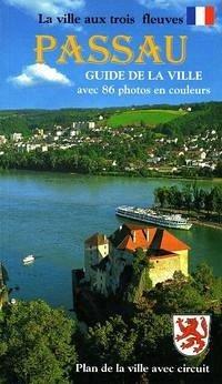 Stadtführer Passau Französisch