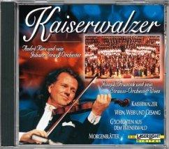 Kaiserwalzer - Andre Rieu Johannes Strauß Orchester