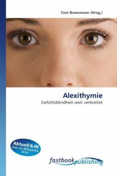 Alexithymie