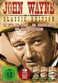 John Wayne Classic Collection (3 Discs)