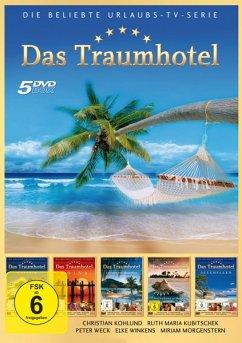 Das Traumhotel DVD-Box - Diverse