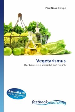 Vegetarismus - Nilok, Paul