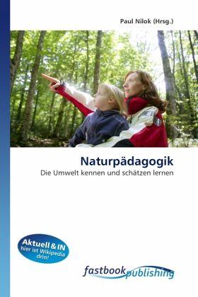 Naturpädagogik