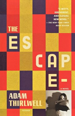 The Escape - Thirlwell, Adam