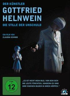 Der Künstler Gottfried Helnwein - Die Stille der Unschuld - Diverse