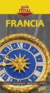 Francia - Touring Club Italiano