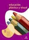 Educación plástica y visual, 2 ESO - García Juanes, Santiago Horna García, Luis de Serna Romera, José Luis