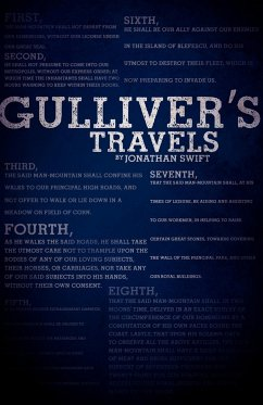 Gulliver's Travels (Legacy Collection) - Swift, Jonathan