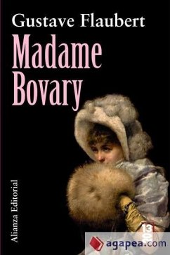 Madame Bovary - Flaubert, Gustave
