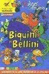 El biquini de Bellini - Rosenbal, Per