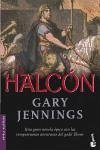 Halcón - Jennings, Gary