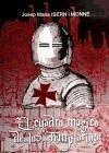 El cuadro mágico de los Templarios - Isern Monné, Josep Maria