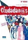 Ciudadanos, educación ético-cívica, 4 ESO - Díaz Otero, María del Carmen Pérez Carrasco, Francisco Javier